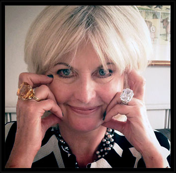 Wentworth Jewels and Jane Felstead